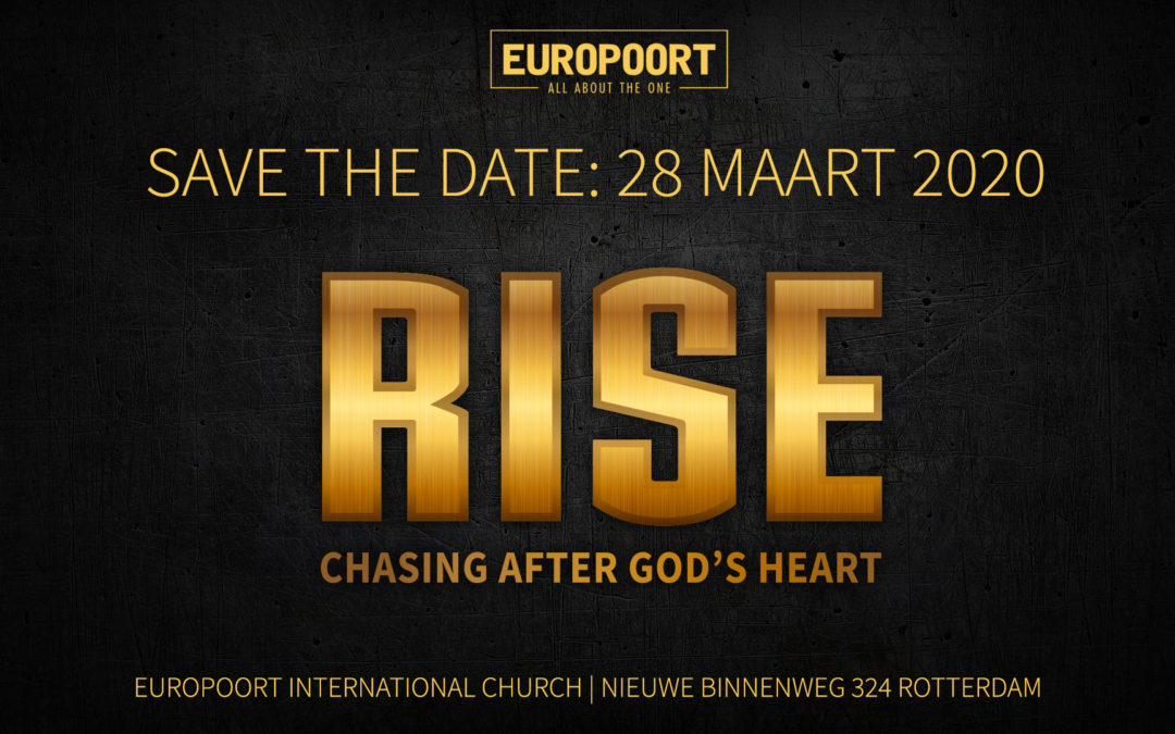 Rise | Men's event 28 March